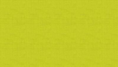 Makower Linen Texture - Lime