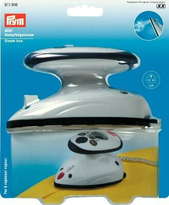 Prym - Mini Steam Iron
