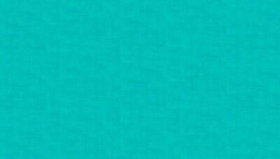 Makower Linen Texture - Aquamarine