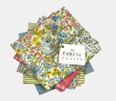 Andover Mayflower Fat Quarter Bundle
