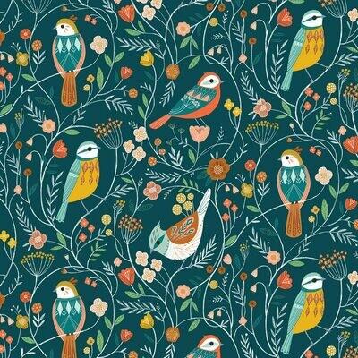 Dashwood Studio Aviary by Bethan Janine - AVIA1723