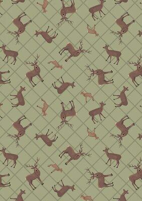 Lewis & Irene Lock Lewis - Sage Deer Check