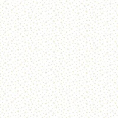Andover Essentials - Star White/White