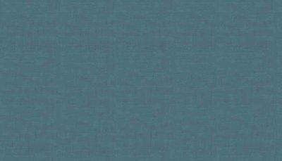 Makower Linen Texture - Denim Blue