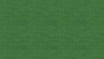 Makower Linen Texture - Grass Green