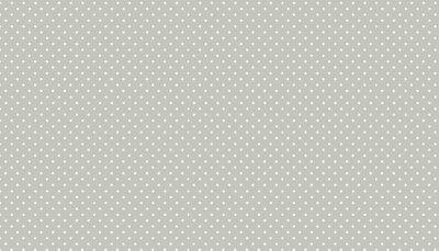 Makower Spot - Silver