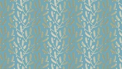 Andover Edyta Sitar Something Blue - Lavender Cornflour