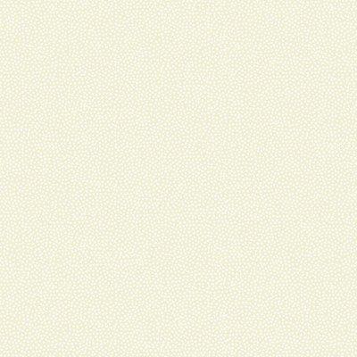 Andover Essentials - Mini Dot White/Cream