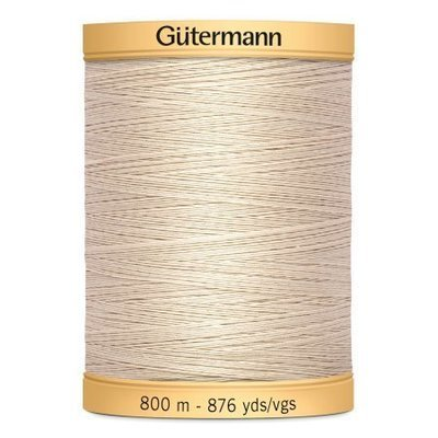 Gütermann Natural Cotton 50 800m - Shade 618