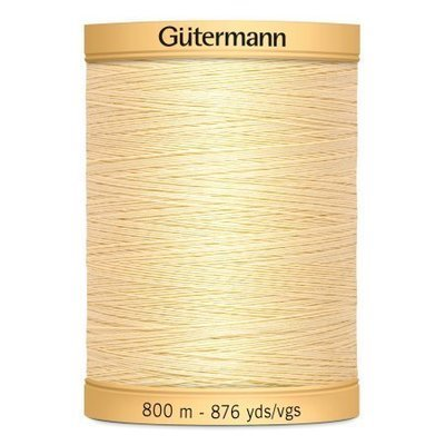 Gütermann Natural Cotton 50 800m - Shade 828