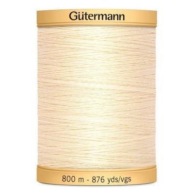 Gütermann Natural Cotton 50 800m - Shade 919