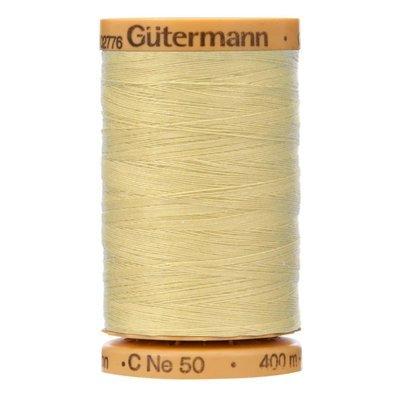 Gütermann Natural Cotton 50 400m - Shade 828