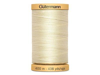 Gütermann Natural Cotton 50 400m - Shade 919