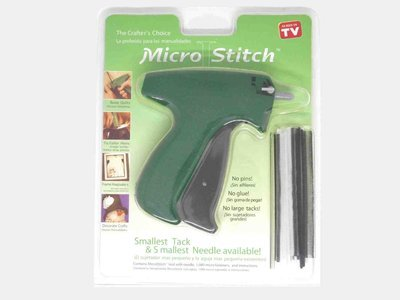 MicroStitch Kit