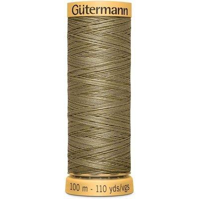 Gütermann Natural Cotton 50 100m - Shade 1015