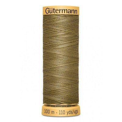 Gütermann Natural Cotton 50 100m - Shade 1025
