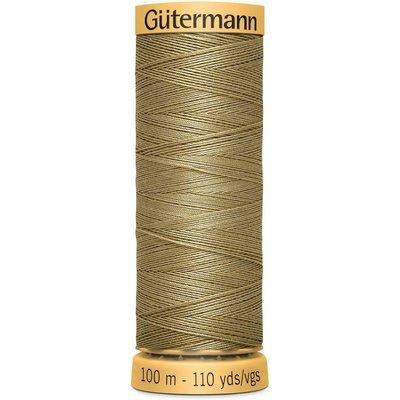 Gütermann Natural Cotton 50 100m - Shade 1026