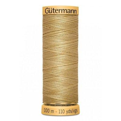 Gütermann Natural Cotton 50 100m - Shade 1037