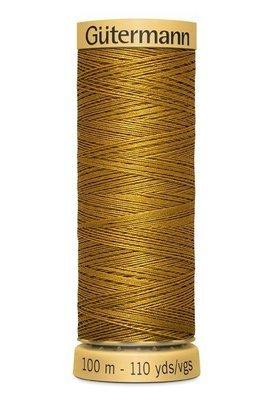 Gütermann Natural Cotton 50 100m - Shade 1056