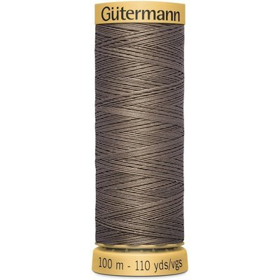 Gütermann Natural Cotton 50 100m - Shade 1225