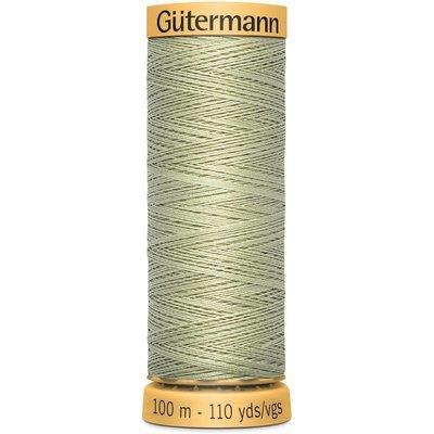 Gütermann Natural Cotton 50 100m - Shade 126