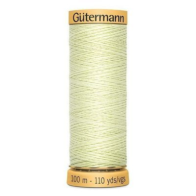 Gütermann Natural Cotton 50 100m - Shade 128