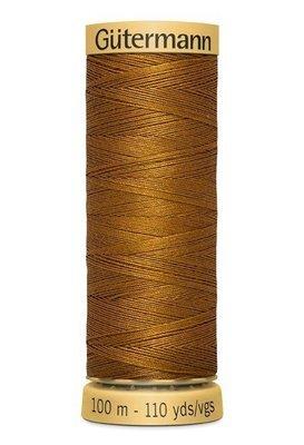 Gütermann Natural Cotton 50 100m - Shade 1444
