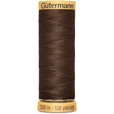 Gütermann Natural Cotton 50 100m - Shade 1523