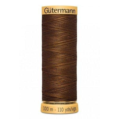 Gütermann Natural Cotton 50 100m - Shade 1633