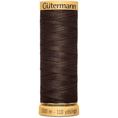 Gütermann Natural Cotton 50 100m - Shade 1912