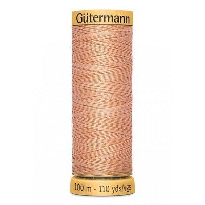 Gütermann Natural Cotton 50 100m - Shade 1938