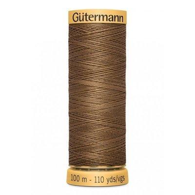Gütermann Natural Cotton 50 100m - Shade 2045