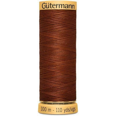 Gütermann Natural Cotton 50 100m - Shade 2143