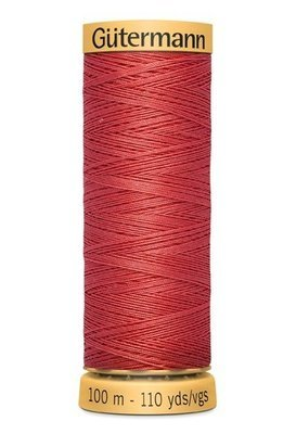 Gütermann Natural Cotton 50 100m - Shade 2255