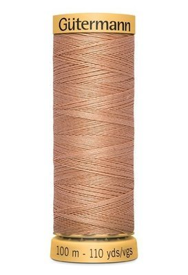 Gütermann Natural Cotton 50 100m - Shade 2336