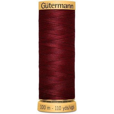 Gütermann Natural Cotton 50 100m - Shade 2433