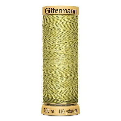 Gütermann Natural Cotton 50 100m - Shade 248