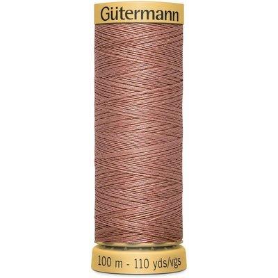 Gütermann Natural Cotton 50 100m - Shade 2626