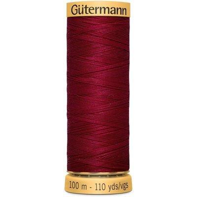 Gütermann Natural Cotton 50 100m - Shade 2653