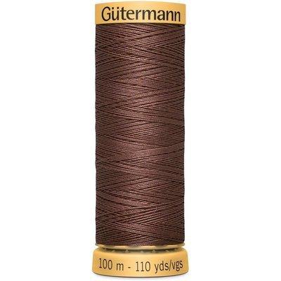 Gütermann Natural Cotton 50 100m - Shade 2724