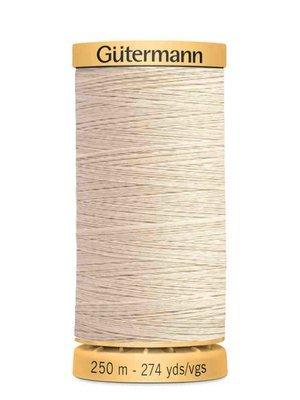 Gütermann Natural Cotton 50 400m - Shade 618