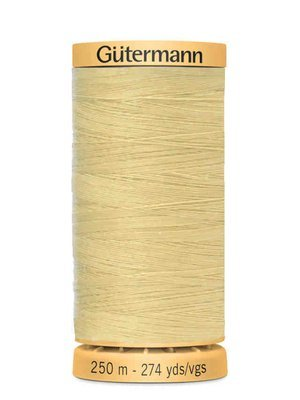 Gütermann Natural Cotton 50 250m - Shade 828