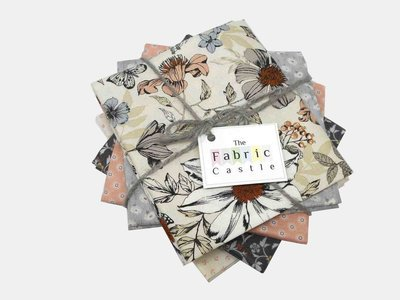 Makower Dream Fat Quarter Bundle