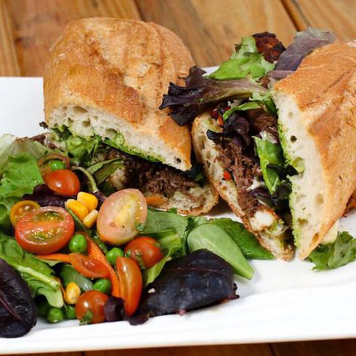 Voici Sandwich