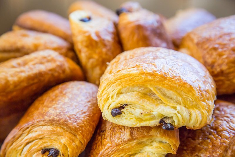 Assorted Pastries (10)