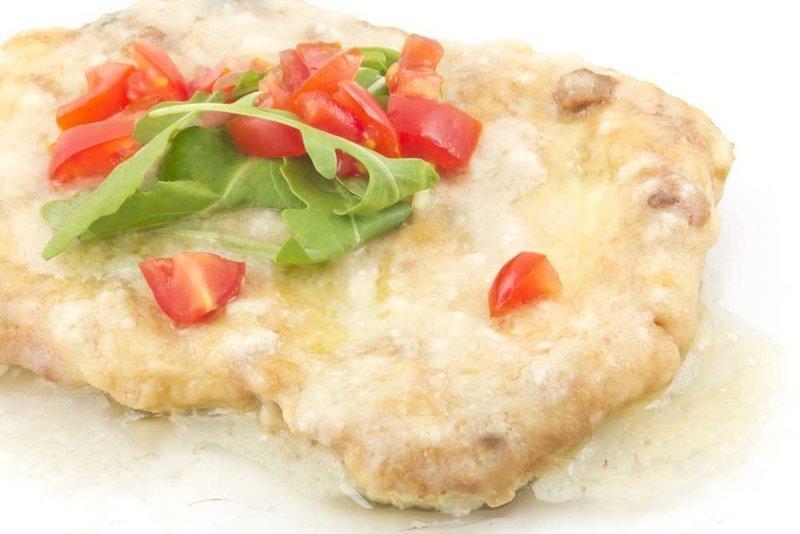 Chicken Picatta