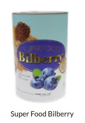 黑王超级蓝莓粉 800gm Hei Hwang SuperFood Bilberry
