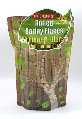 黑王大燕麦片 Hei Hwang Rolled Barley Flakes
