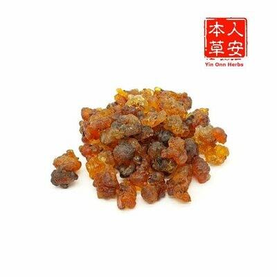 上等野生桃胶 200gm Prunus persica