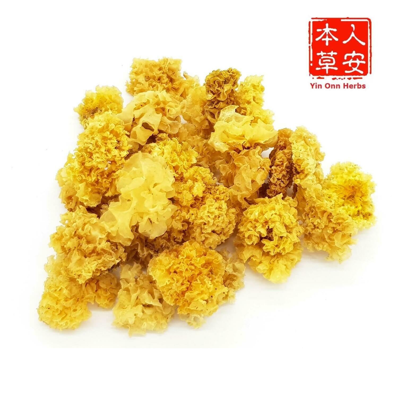 无硫漳州雪耳 50gm ZhangZhou White Fungus